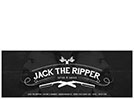 JACK THE RIPPER TATTOO & BARBERSHOP