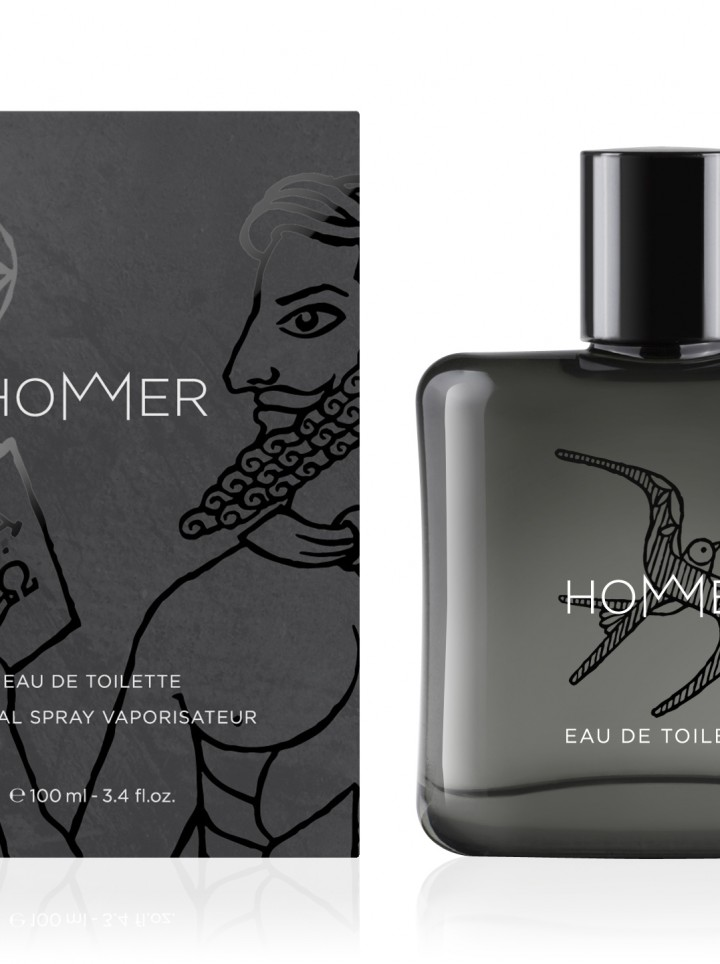 HOMMER BEARD OIL