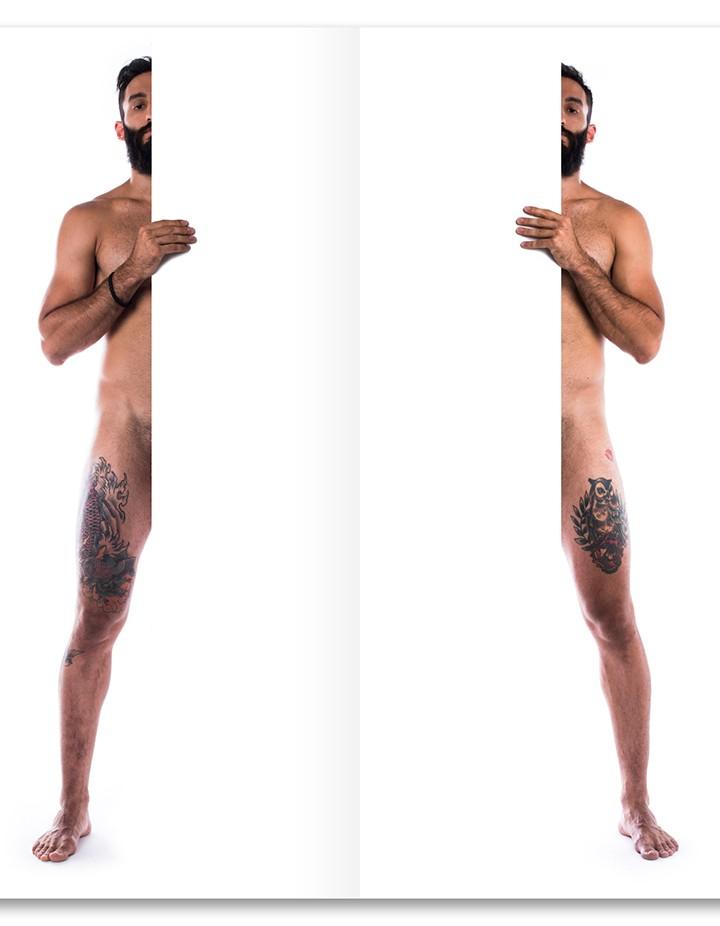 Naked But Not Photos
