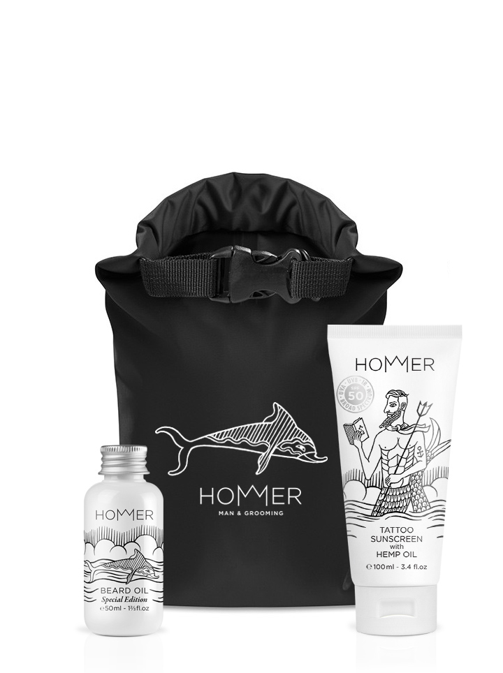 HOMMER_drybag_set