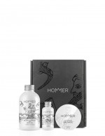 HOMMER_combo_set_products_shampoo_oil_balmade_medium