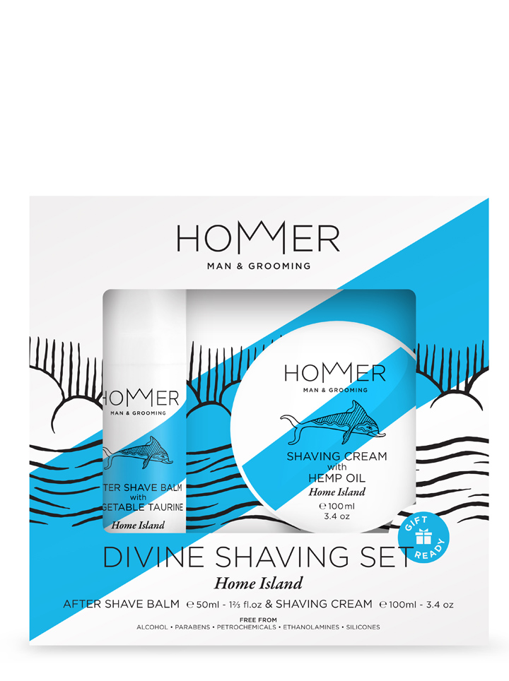 HOMMER_shaving_set_gift_ready